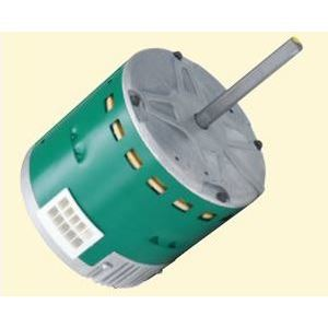 Regal-Beloit 5SME39NLHB601 Motor, Direct Drive, 1/2HP, 208VAC, High-Speed