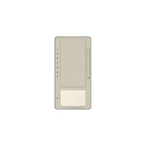 Lutron MSCL-OP153MH-LA Occupancy Sensor Dimmer, 600/150W, Maestro, LA