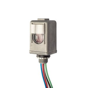NSI Tork 2129A Photocontrol, Specification Grade
