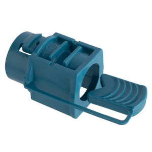 3350 1/2 INCH PLASTIC BOX CONN