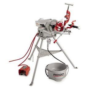 Ridgid Tool 15722 Rdg 15722 Threading Machine,ridgid,