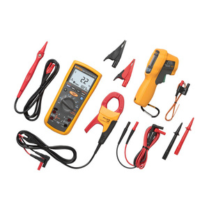 Fluke 1587/ET62MAX+KIT ADV ELECTRICAL *** Discontinued ***