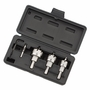 36311 CARBIDE TIPPED HOLE CUTTERS KIT