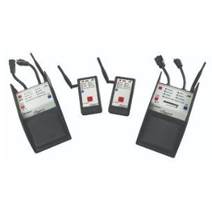 Maxis 59-71-32-01 Triggers® Wireless Safety Switch System