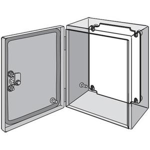 nVent Hoffman LP2520G Panel for Shielded Enclosure