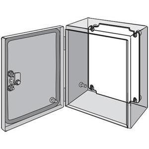 Hoffman LP2520G Panel for Shielded Enclosure