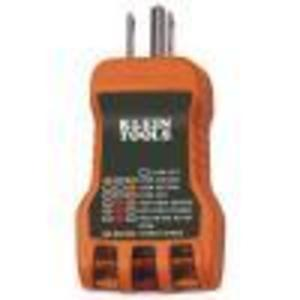 Klein RT500 Receptacle Tester *** Discontinued ***