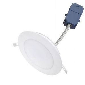 "SYLVANIA LED/MD6/1100/830/UNV LED 6"" MICRODISK, 13 Watt, 1100 Lumen, 3000K, 120/277V *** Discontinued ***"