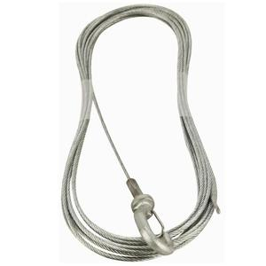 nVent Caddy SLK2L3 Speed Link 9.9', Includes Wire, Locking Device, Hook End Fitting