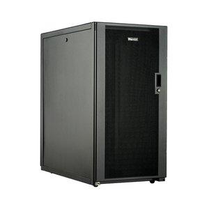 Panduit E6412B2 Enterprise 24 RU Cabinet 600mm W x 1070m