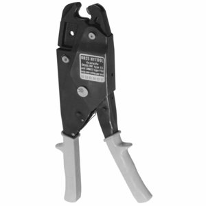 Burndy OH25 ONE HAND RATCHET TOOL