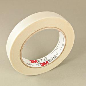 "3M 69-1X36YD Glass Cloth Tape, White, 1"" x 36 Yds"