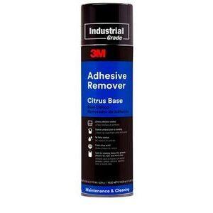 3M 6041 3M 6041 Citrus Base Adhesive Remove