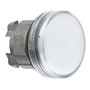 ZB4BV013 22MM PILOT LIGHT HEAD WHT LED