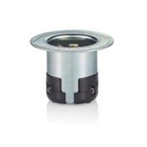 Leviton CS8275 50 Amp, 250 Volt, Non-NEMA Inlet Receptacle