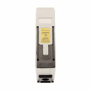Eaton/Bussmann Series CM32FCW BUSS CM32FCW 32A 660V WHT F/HOLD(10
