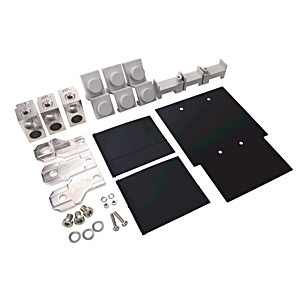 Allen-Bradley 140G-M-TLC33 Breaker, Molded Case, M Frame, Terminal Lugs, 2/0-350MCM, CU Only