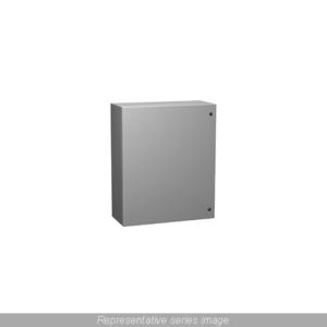 EN4SD363012GY ENCLOSURE N4/4X HNGD36