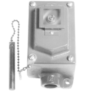 Cooper Crouse-Hinds DS:593A DS FS FIRE ALARM SYSTEM