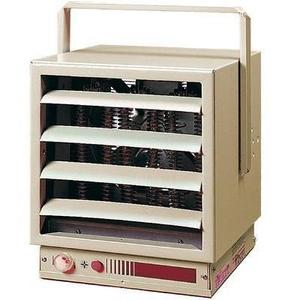 Electromode EUH10B74CT 10000W Unit Heater Almond