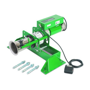 Greenlee 6900 Ultra Tugger Cable Puller, 10,000 lbs.