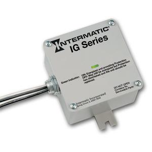 Intermatic IG1200RC3 Int-mat Ig1200rc3 120/240 Vac Singl