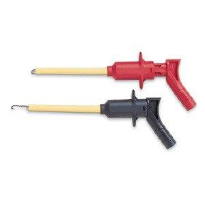 Greenlee TGH-2 Test Clip Set-hook Tip (tgh-2)