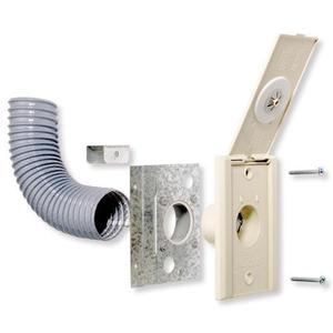 Nutone 326N Central Vacuum Home Inlet Kit