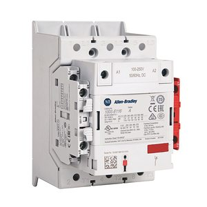 Allen-Bradley 100S-E265KD12C IEC 265 A Safety Contactor