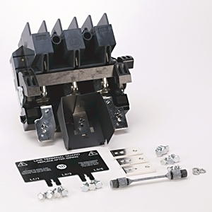 Allen-Bradley 1494F-D400 Disconnect Switch, Mechanism Only, Right Hand, 400A, 600VAC, 250VDC *** Discontinued ***