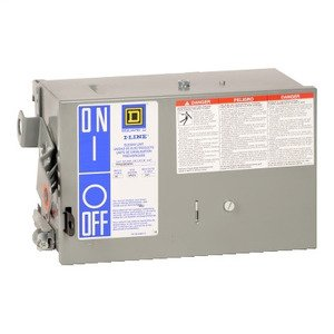 Square D PFA34015G BUSWAY CB PLUG-IN