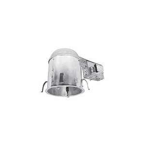 "Elite Lighting B5RIC-AT-W IC Housing, Universal, 5"", Remodel"