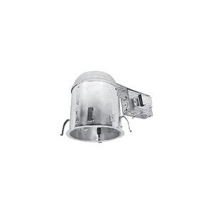 """Elite Lighting B5RIC-AT-W IC Housing, Universal, 5"""", Remodel"""