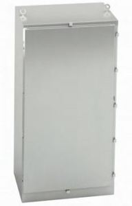 Eaton B-Line 907220-4XSFSD3PT Freestanding Enclosure, NEMA 4X