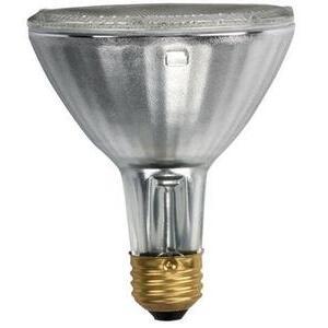 Philips Lighting 53PAR30L/EVP/WFL40-120V-15/1 Halogen Reflector Lamp, PAR30L, 53W, 120V, WFL40