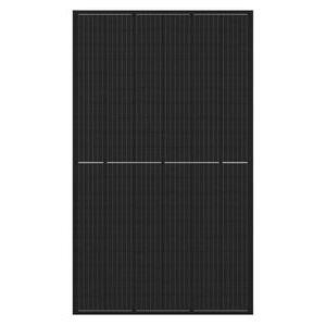 Q CELLS Q.PEAK-DUO-BLK-G5/SC-315 Solar Module, Monocrystalline, 315W, 60 Cells, Black Frame