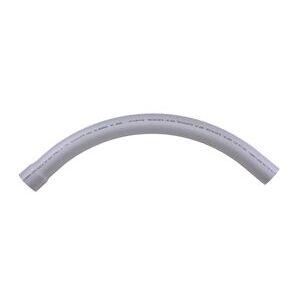 NSL324 069265 3X90DX24R PVC SWEEP