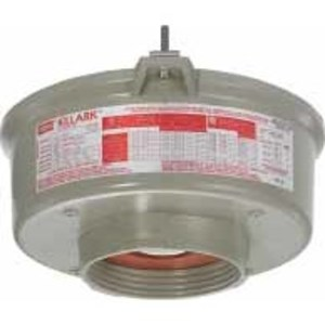 Hubbell-Killark VM3S150 VM3 HSG 150W HPS QUAD