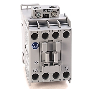 Allen-Bradley 100-NX205B CONTACTOR