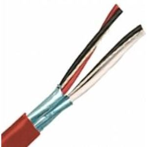 Omni Cable G51803 OMC G51803 18AWG 3PR CL2P IND SHLD