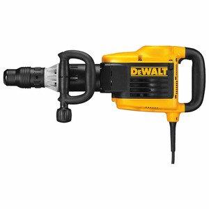 DEWALT D25899K SDS Max Demolition Hammer Kit