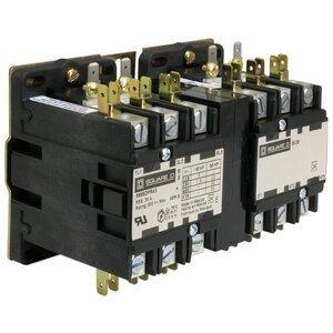 8965DPR43V02 CONTACTOR 600V 120-60/110-5