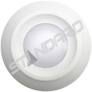 LEDDL410W30KRETROWHSTD 63644 10W LED