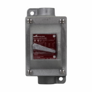 Cooper Crouse-Hinds EDSC21990 CRS-H EDSC2199-0 EDS FS MANUAL MOTO