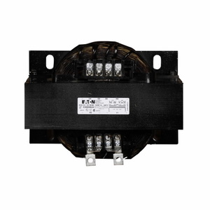 Eaton C2000K2CXX 2000 VA Type MTK Control Transformer
