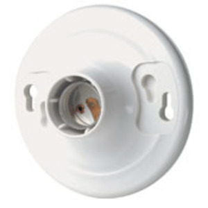 8829 LAMPHOLDER INC 600W 600V KEYLESS **