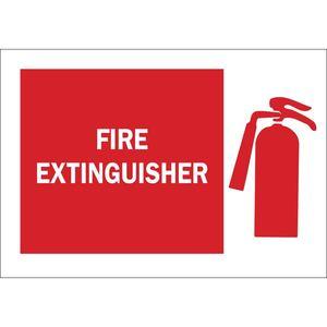 25914 FIRE SIGN