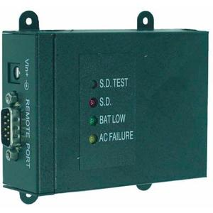 Sola Hevi-Duty RELAYCARD-SDU DRY CONTACT I/O RELAY BOX-SDU