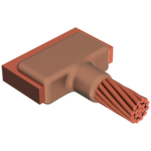 nVent Erico LJCEG1T Cable to Lug or Busbar