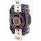 2710 EB REC LOCK 3P/4W L1430 30A125/250V